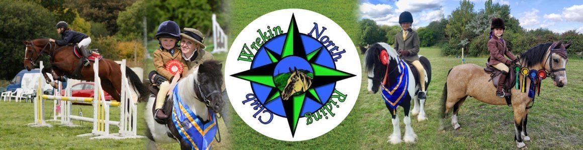 Wrekin North Riding Club